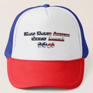 Make North America Great Again! Hat