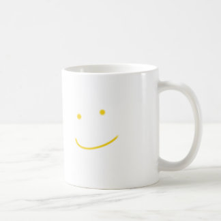 Make other happy coffee mug
