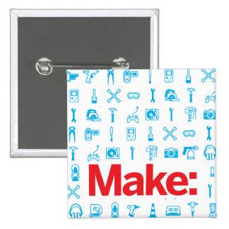 Make Pattern Button
