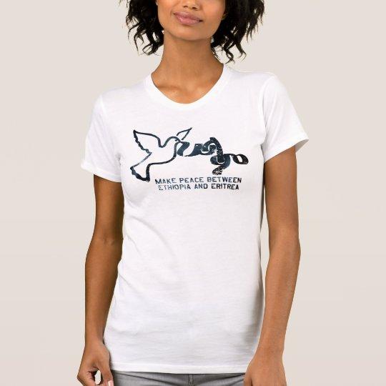 Make Peace T-Shirt