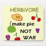 Make Pie Mouse Pad
