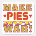 Make Pies Sticker