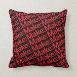 Make Pillow