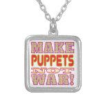 Make Puppets v2 Custom Jewelry