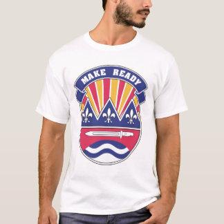 Make Ready T-Shirt