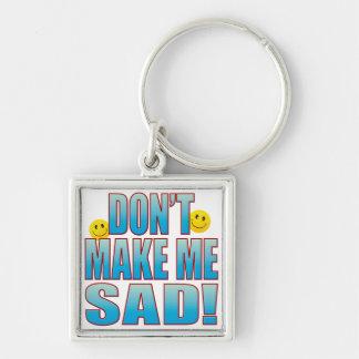 Make Sad Life B Keychain