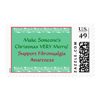 Make Someone's Christmas VERY Merry!, Support F... Postage