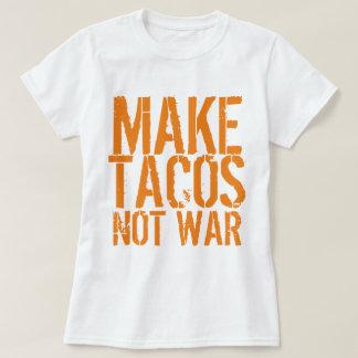 Make Tacos T-Shirt