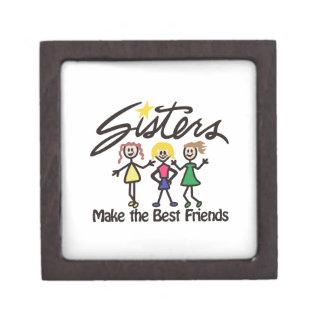 Make the Best Friends Gift Box
