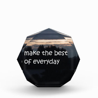 make the best of everyday award
