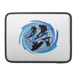 MAKE THE MOVES MacBook PRO SLEEVE
