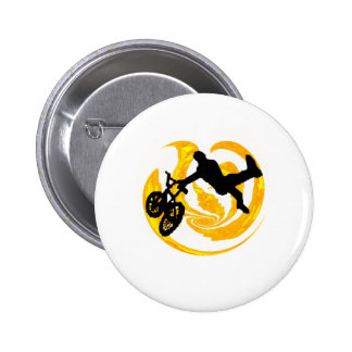 MAKE THE NOISE PINBACK BUTTON