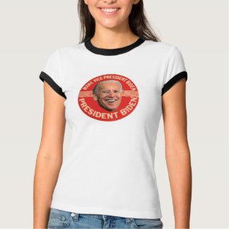 Make the Veep the Prez T-Shirt