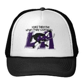 Make Them Pay!! Mesh Hats