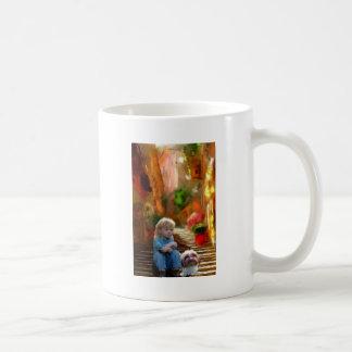 make them yours coffee mug
