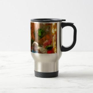 make them yours travel mug