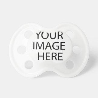 Make This Unique! Pacifier