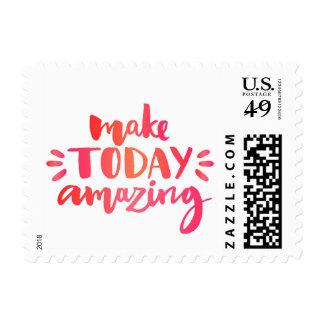 Make Today Amazing 2 Postage