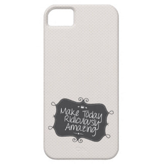 make today ridiculously amazing iPhone 5 cases