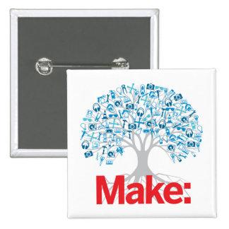 Make Tree Button