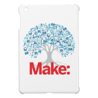 Make Tree iPad Mini Cover