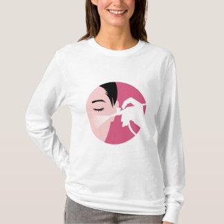Make Up Artist Air brush T-Shirt