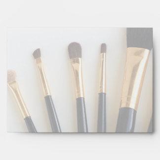 Make up Artist Envelope