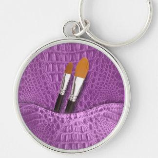 Make up Artist Keychains