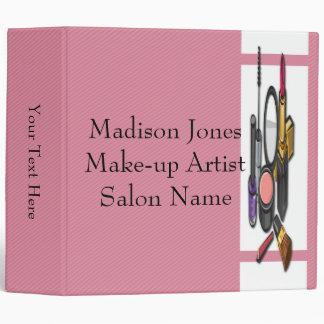 """Make-up Artist Make-up Binder 2"""""""