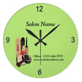 Make-up Artist, Make-up Wall Clock