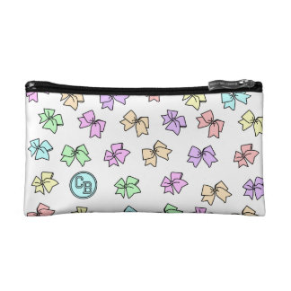 Make Up Bag by Cheer Boutique