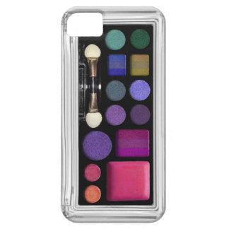 Make up case, colours iPhone SE/5/5s case