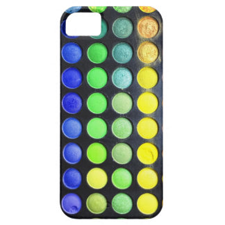 Make up iPhone 5 Case