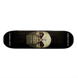 Make Waves Death Rider Skateboard
