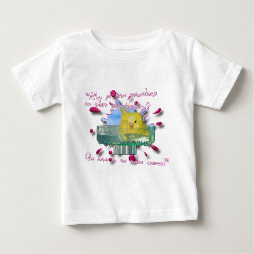 Make Waves Infant T-shirt