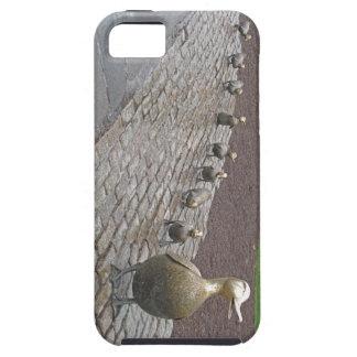 Make way for Ducklings iPhone case. iPhone 5 Cases