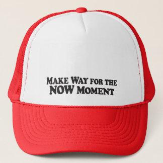 Make Way Now Moment - Trucker Hat