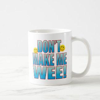 Make Wee Life B Coffee Mug