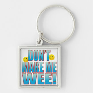 Make Wee Life B Keychain