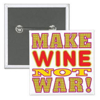 Make Wine Pin