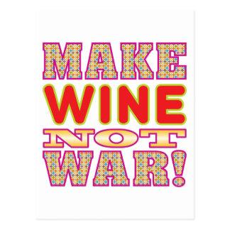 Make Wine v2 Postcards