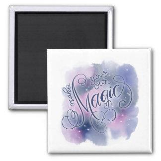 Make You Own Magic Magnet