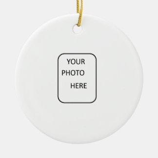 Make Your ??? Christmas Ornament