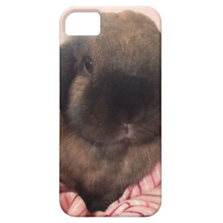 Make your day special with a little fur face! iPhone SE/5/5s case