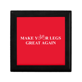 Make Your Legs Great Again Gift Box