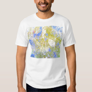 MAKE YOUR MAP T-SHIRT