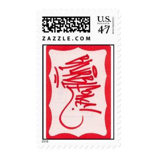 make your mark postage stamp