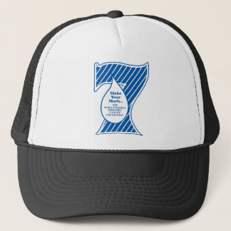 Make Your Mark Trucker Hat