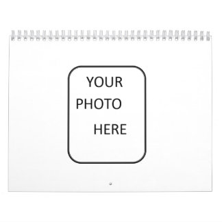 Make Your One Of A Kind Calendar