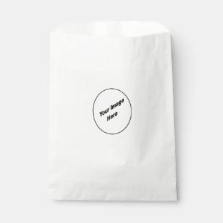 Make Your One Of A Kind Favor Bag